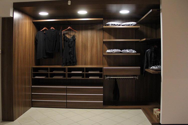 Ваш шкаф - 014 гардеробная комната.