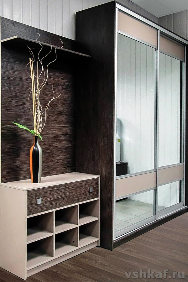Ваш шкаф - современная мебель для прихожей.
